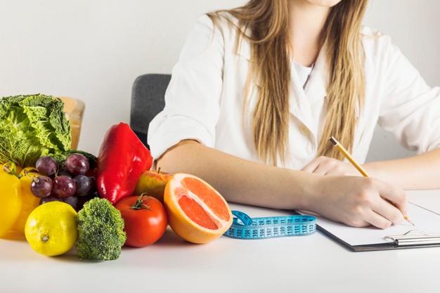 Ten Healthy Living Tips