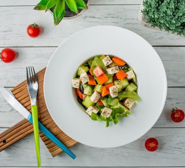 10 Good Eating Tips
